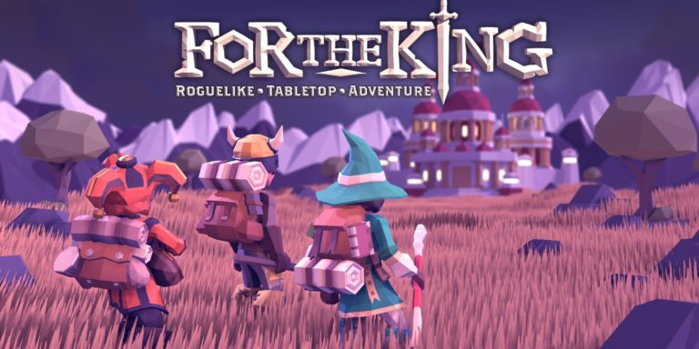 For The King - Análise/Review para Nintendo Switch (Sem Spoilers) 1