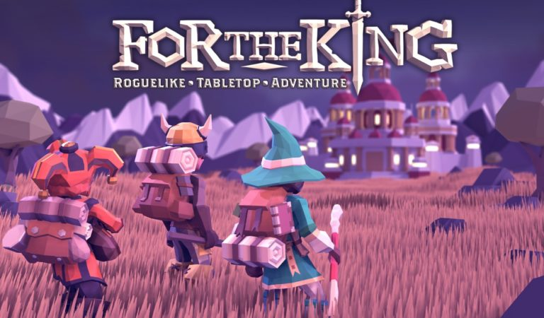 For The King - Análise/Review para Nintendo Switch (Sem Spoilers)