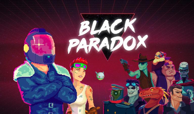 Black Paradox - Análise/Review em Vídeo para Nintendo Switch