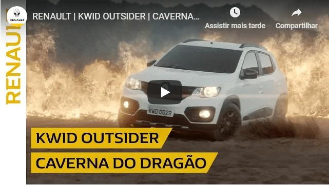 Caverna do Dragão | Renault traz de volta personagens do clássico em propaganda 6