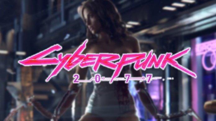 Gameplay da demo de Cyberpunk 2077  está confirmado para a E3 de 2019!
