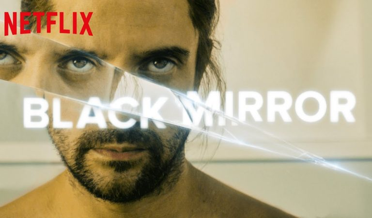 Confira o trailer da quinta temporada de Black Mirror
