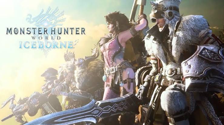 CAPCOM justifica alto preço da expansão Iceborne de Monster Hunter World