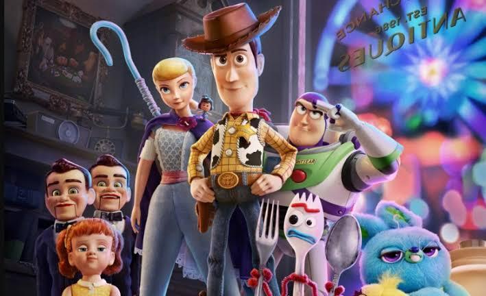 Toy Story 4 terá álbum de figurinhas oficial da Panini