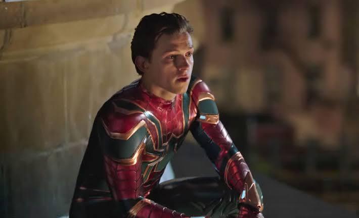 Novo trailer de Homem Aranha: Longe de Casa com Spoiler de Vingadores: Ultimato