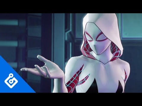 Confira o Novo Gameplay de Marvel Ultimate Alliance 3: Black Order