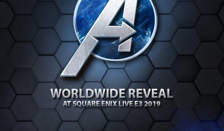 Confirmado quando o jogo dos Vingadores será revelado