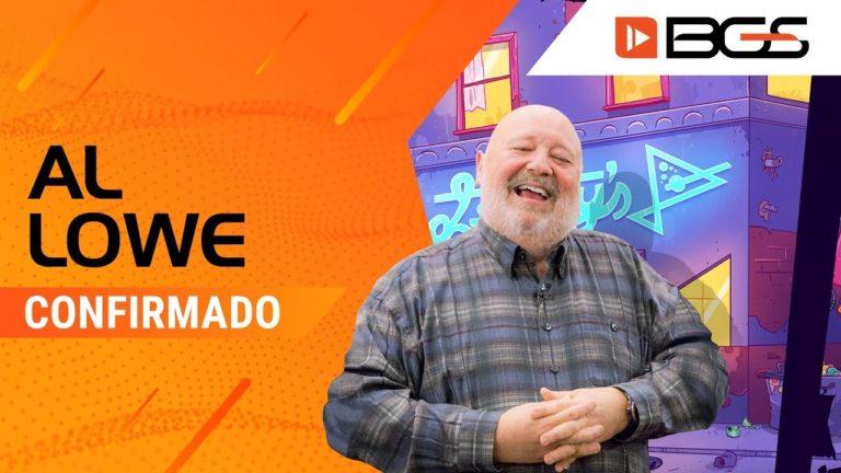 Brasil Game Show anuncia Al Lowe, criador da série Leisure Suit Larry 1