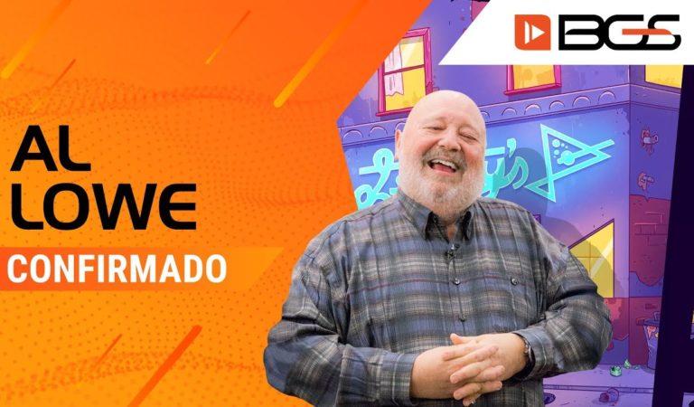 Brasil Game Show anuncia Al Lowe, criador da série Leisure Suit Larry