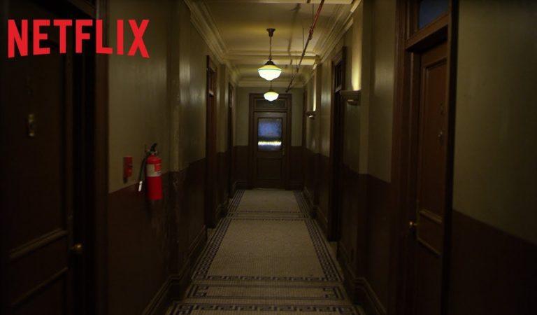 Confira o Teaser da terceira temporada de Jessica Jones