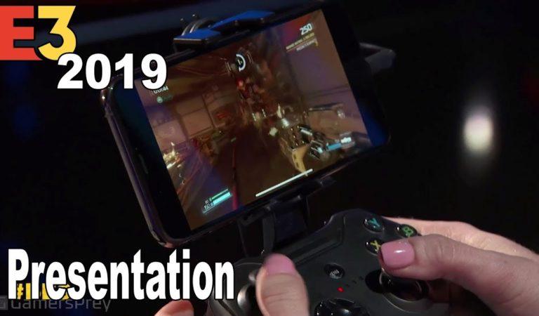 E3 2019   Orion a nova tecnologia da Bethesda que optimiza qualquer engine para STREAMING