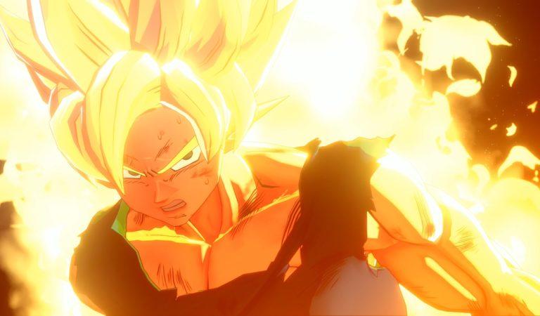Dragon Ball Game-Project Z terá suporte ao português e ganha trailer
