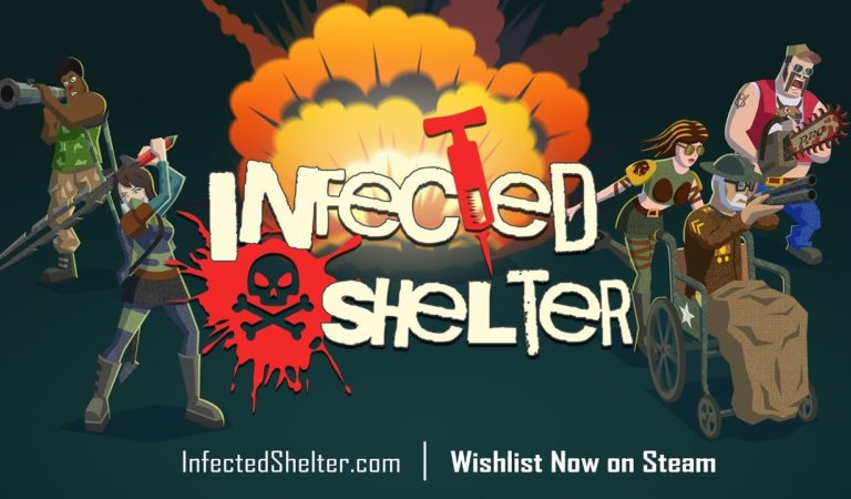 Review - Infected Shelther