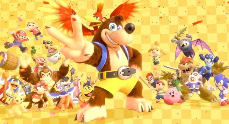 [Rumor] Amazon da Alemanha lista Banjo e Kazooie para Nintendo Switch