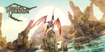 Panzer Dragoon é anunciado para Nintendo Switch [Vídeo] 4