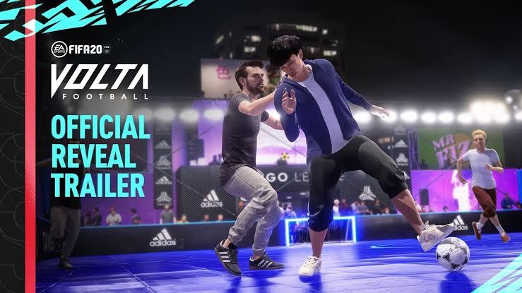 E3 2019 | FIFA 2020 revelado oficialmente e tem volta de FIFA Street 1