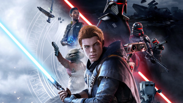 E3 2019 | Veja o primeiro gameplay de Star Wars: Jedi Fallen Order 1