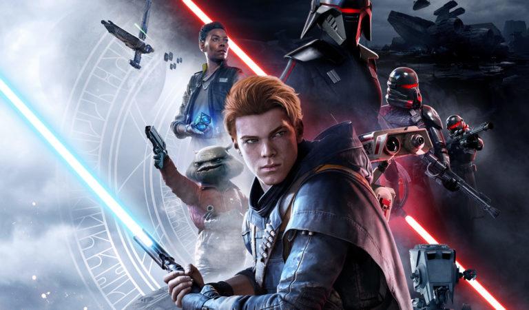 E3 2019   Veja o primeiro gameplay de Star Wars: Jedi Fallen Order