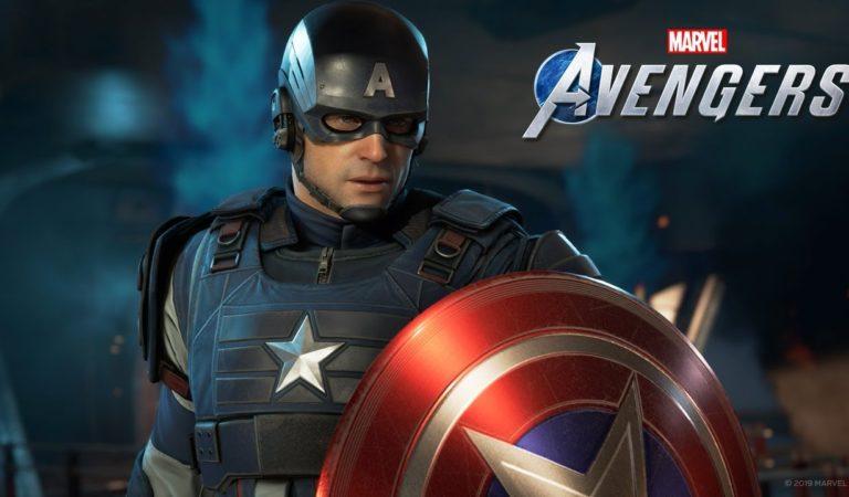 E3 2019 | Marvel Avengers da Square Enix finalmente tem o seu primeiro trailer divulgado