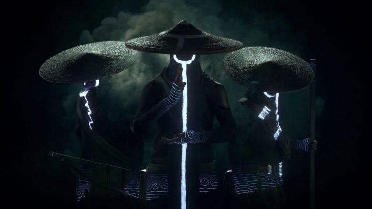 E3 2019 |  GhostWire Tokyo o novo jogo de Shinji Mikami 1