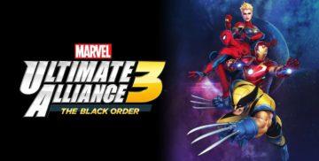 Marvel Ultimate Alliance 3 ganha trailer da E3 2019 8