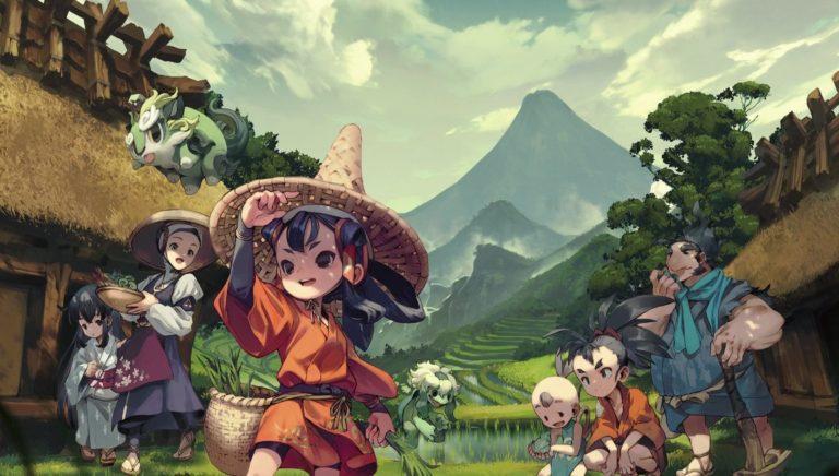 Sakuna: Of Rice and Ruin já vendeu mais de 500.000 unidades 1