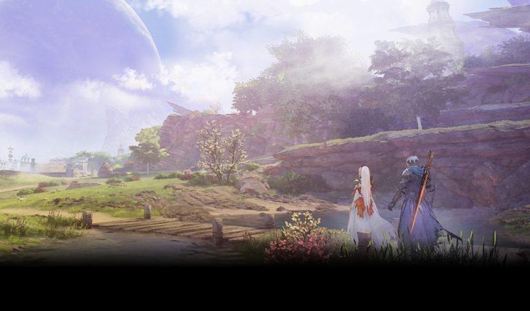Tales of Arise é anunciado para 2020 e ganha trailer legendado em português