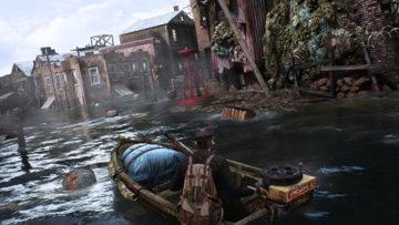 The Sinking City é anunciado para Nintendo Switch 2