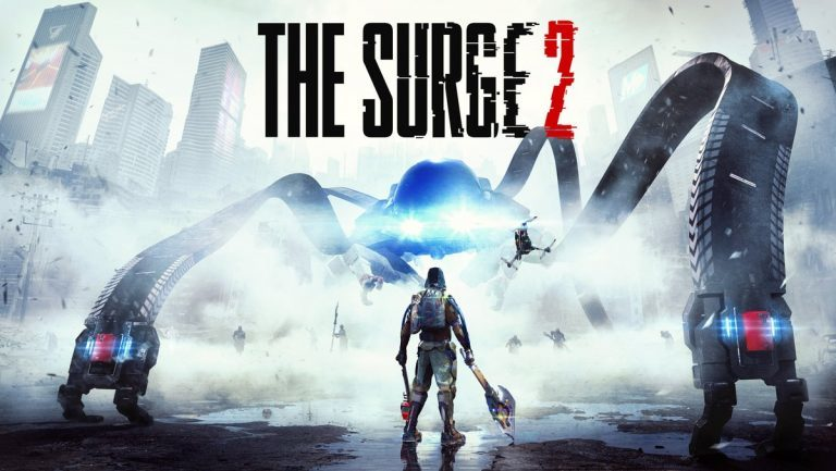 The Surge 2 confirmado oficialmente para PS4, Xbox One e PC