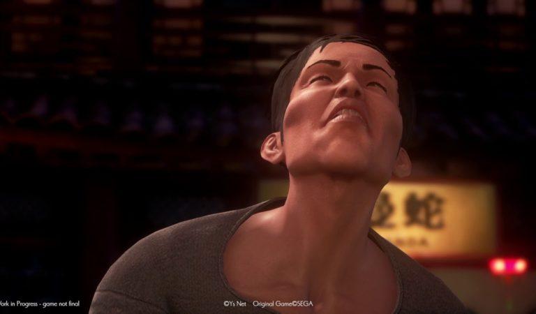 E3 2019 | Divulgado novo trailer de Shenmue III para o evento