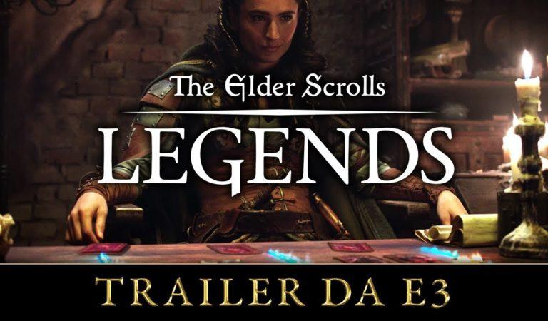 The Elder Scrolls: Legends - Luas de Elsweyr já está disponível
