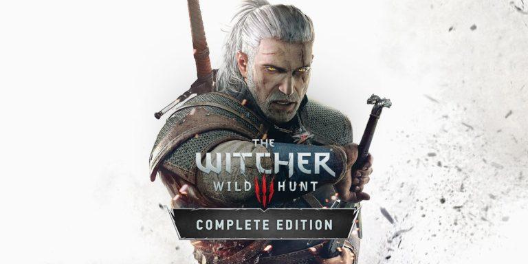 The Witcher 3: Complete Edition é anunciado para Switch e sai em 2019 [Vídeo] 1