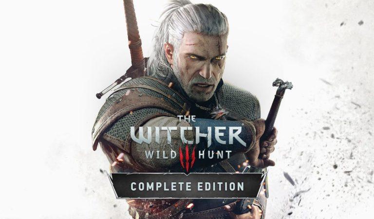 The Witcher 3: Complete Edition é anunciado para Switch e sai em 2019 [Vídeo]