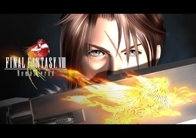E3 2019 | Remaster de Final Fantasy VIII é anunciado