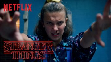 Confira o Último Trailer da Terceira temporada de Stranger Things 4