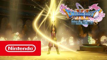 Dragon Quest XI S - Definitive Edition ganha data de lançamento e novo trailer 10