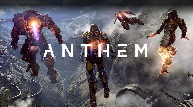 Anthem: Ainda vale a pena jogar? 2