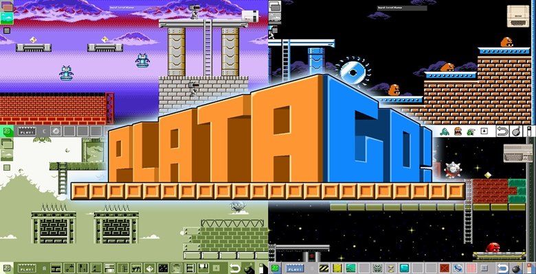 PlataGO! - Análise/Review para Nintendo Switch