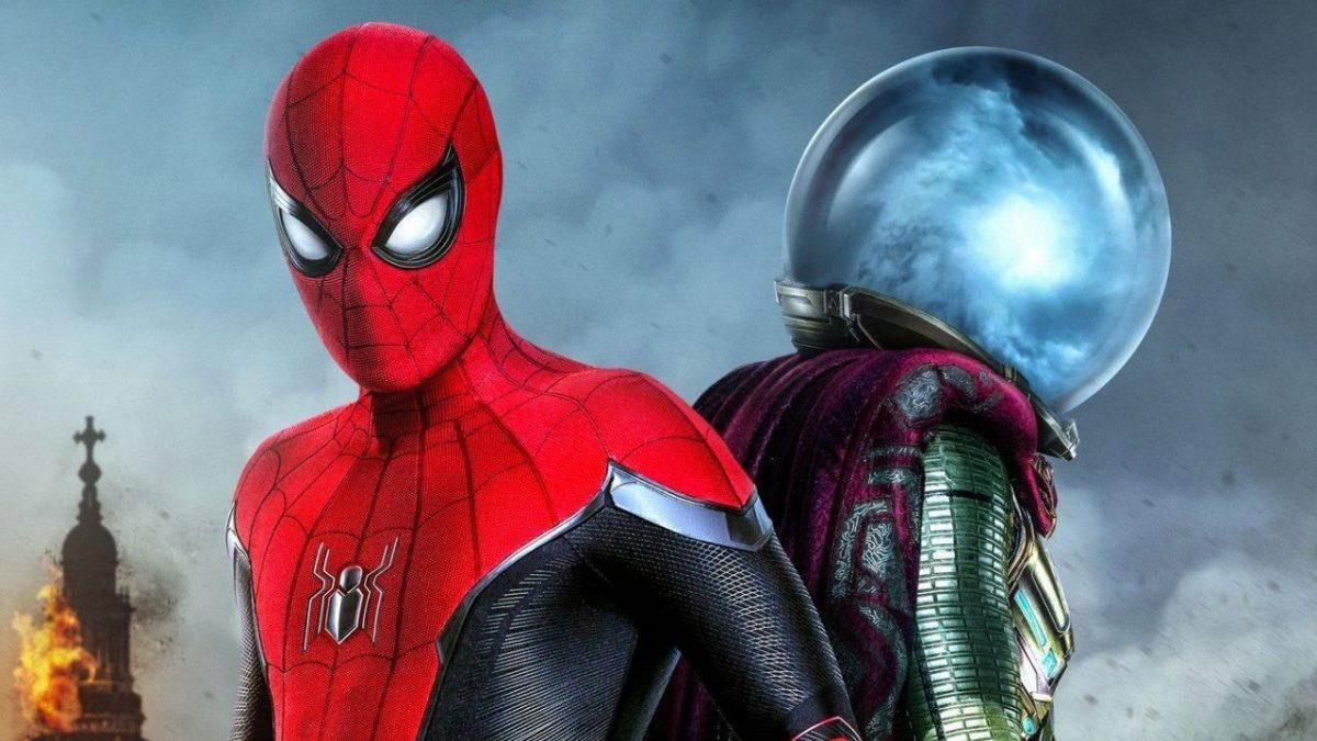 Homem-Aranha: Longe de Casa chega como novo lançamento da Panini