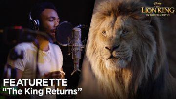 Confira novo vídeo oficial do Live-Action de Rei Leão 11