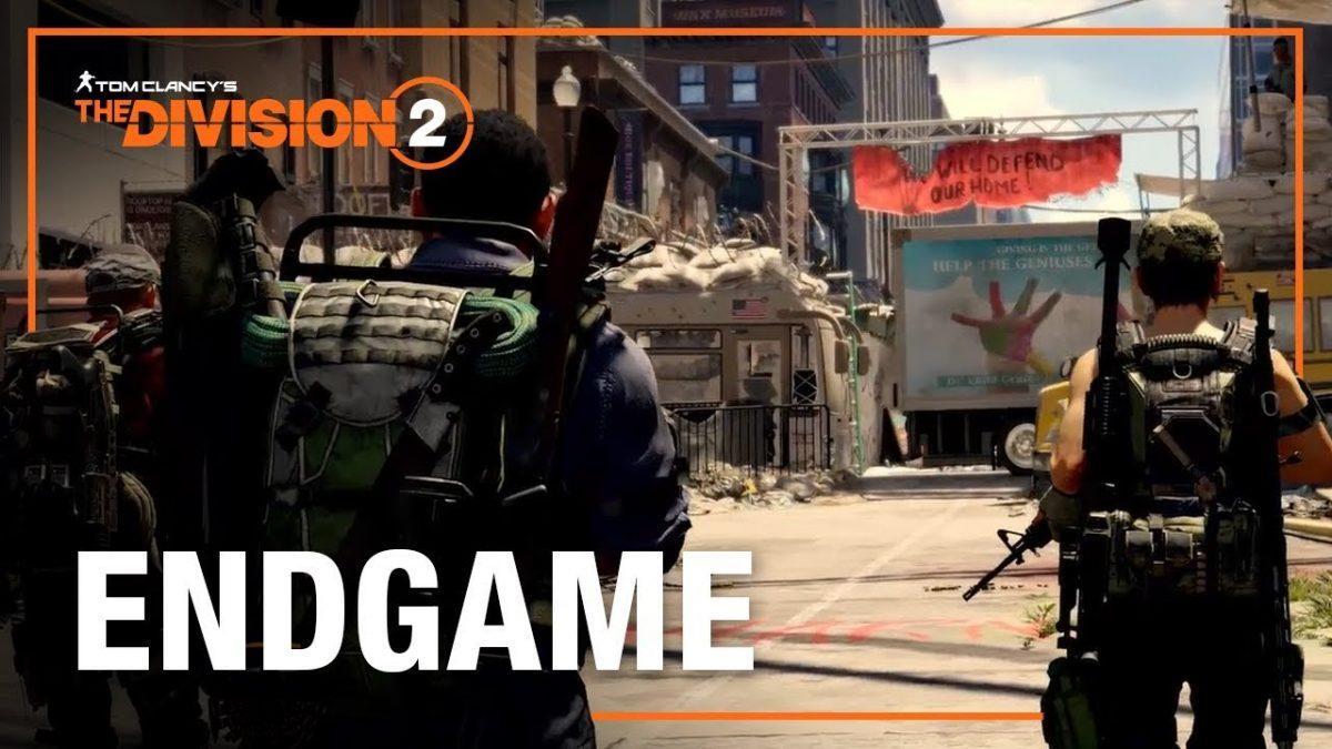 Ubisoft informou que The Division 2 é o jogo mais vendido do ano até agora