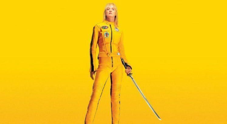 Quentin Tarantino conversou com Uma Thurman sobre a possibilidade de um Kill Bill Vol. 3