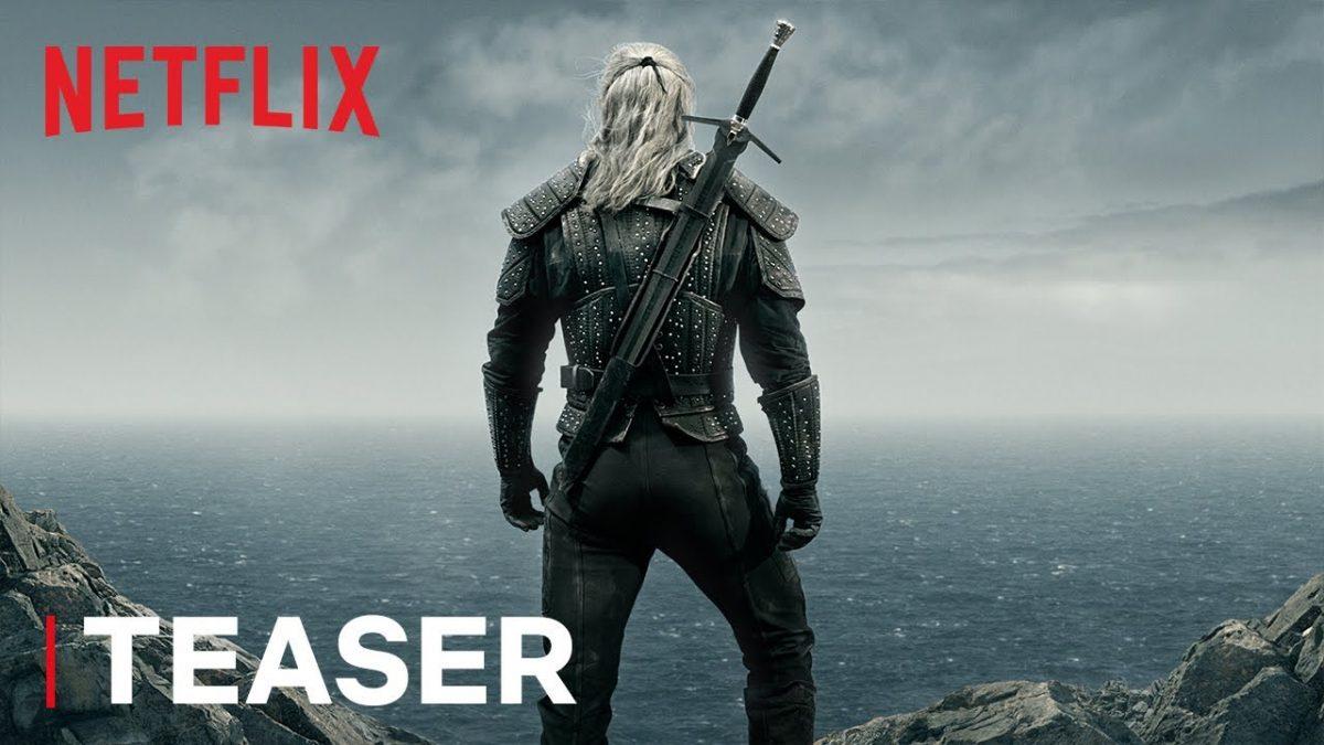 SDCC 2019 - Série The Witcher da Netflix tem o seu primeiro teaser revelado