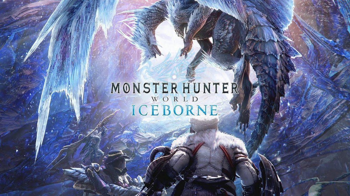 O Famoso Zinogre Invade Monster Hunter World: Iceborne