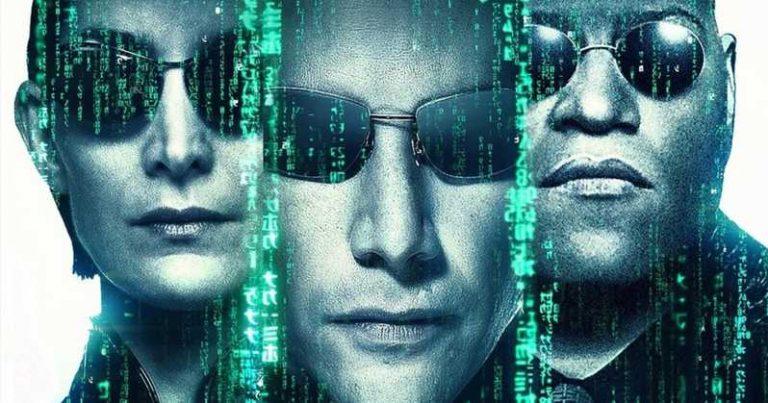 O escolhido está de volta! Matrix 4 é confirmado ofiicialmente 1