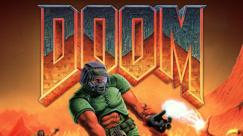 Doom e Doom II (Clássicos) - Análise/Review para Nintendo Switch