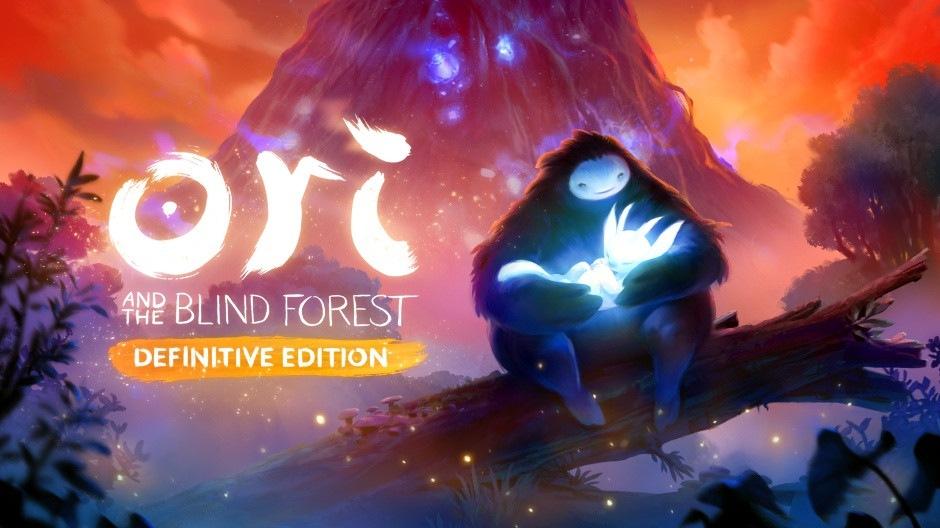 Ori and the Blind Forest-Definitive Edition é anunciado para Nintendo Switch(1080p e 60fps confirmados)