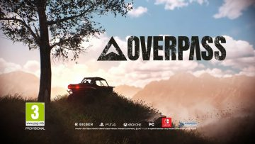 Overpass ganha trailer na Gamescom 2019 1