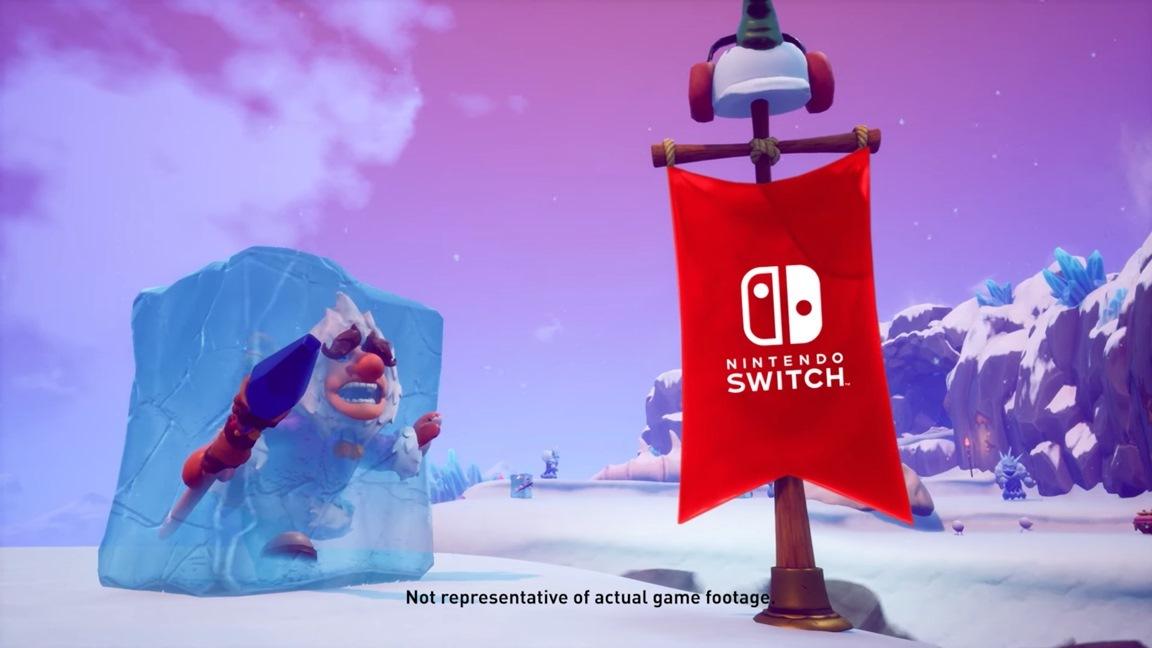 Spyro Reignited Trilogy ganha trailer de lançamento sobre novas plataformas