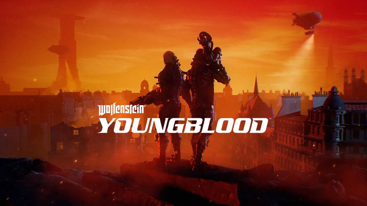 Wolfenstein: Youngblood - Análise/Review (Nintendo Switch)